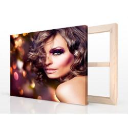 Tirage 40 x 60 cm sur papier Fuji Luminax